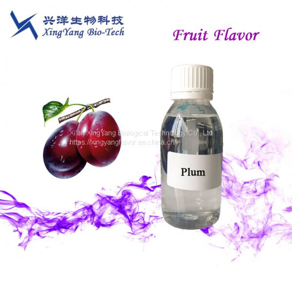 Xian Xing Yang Professionally Supply High Quality of Concentrated Flavors fruit flavor Image