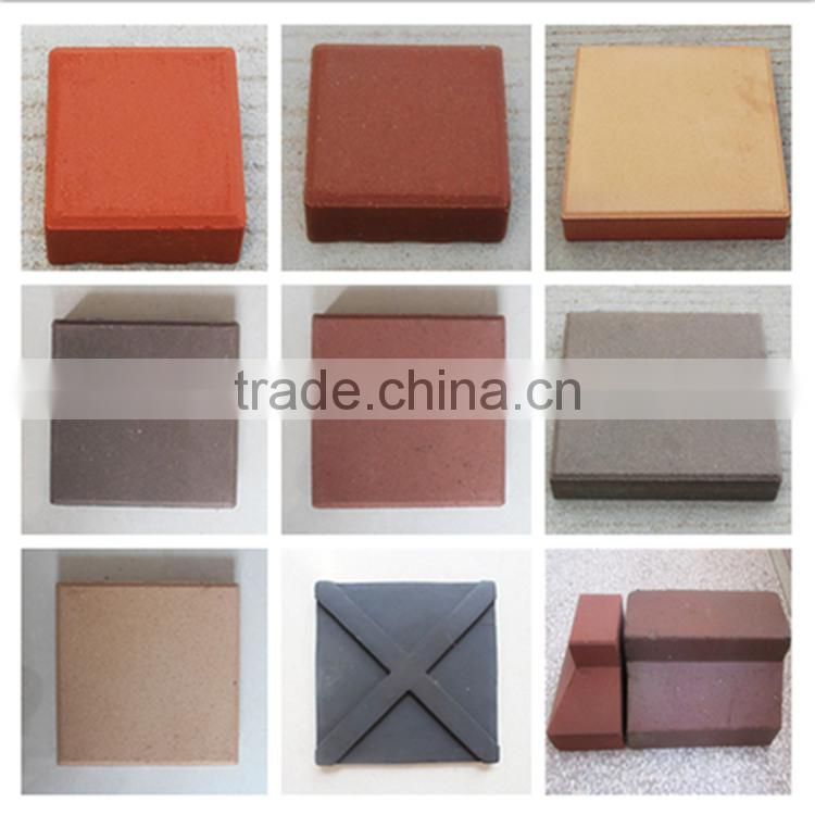 Best price refractory heat insulation brick, garden paving clay brick sale in kenya