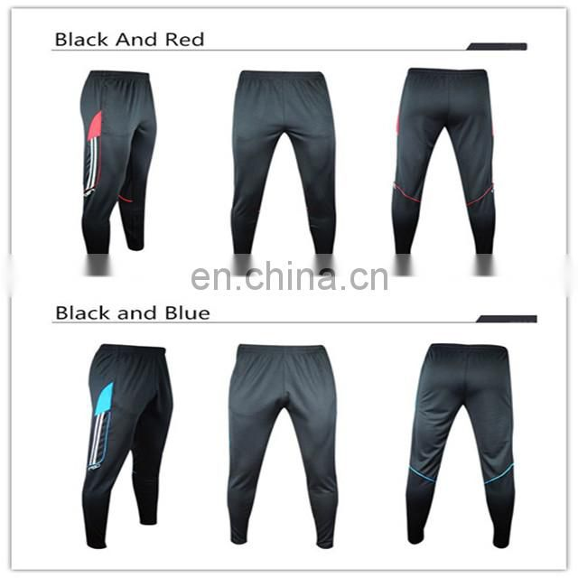 Gym Bodybuilding Sporting Wear Pant Male Jogger High Compression Pants