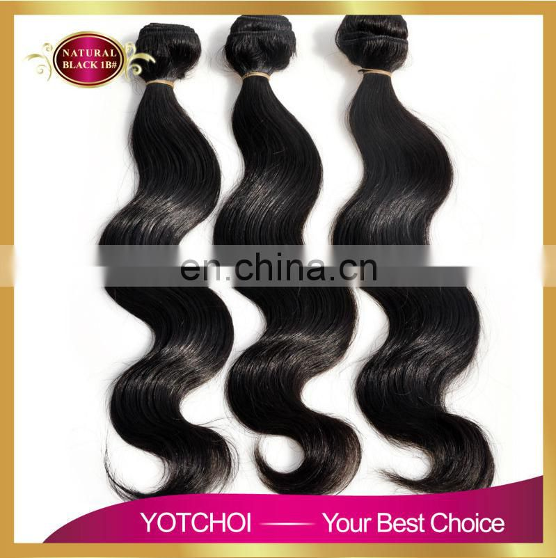 Wholesale price virgin brazilian human hairdouble drawn blond cheap Brazilian human hair extensions 6A Grade cheap