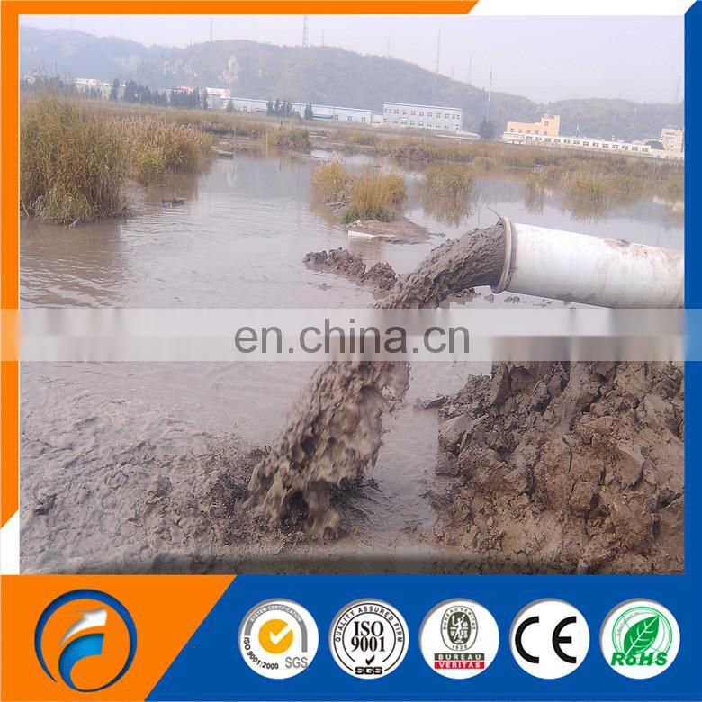 High quality diesel type dredger