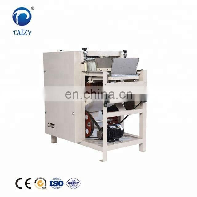 Taizy hot sale popular wet way peanut peeling machine