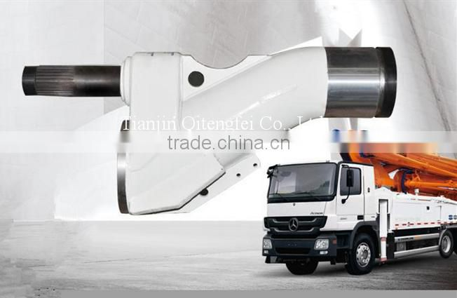 putzmeister concrete pump part concrete pump s valve made in china snatch block diagrams putzmeister concrete pump part concrete pump s valve made in china with low price and