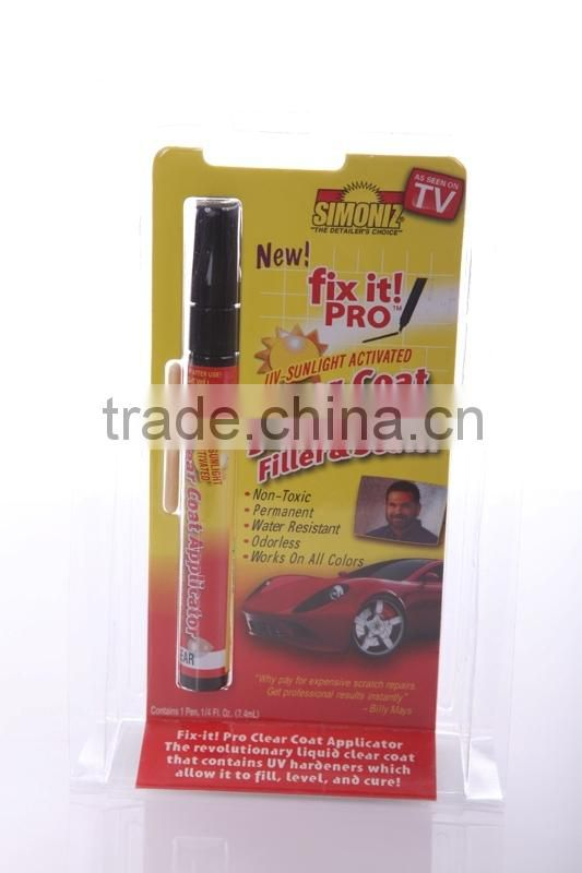 Fix it pro pen simoniz pen car scratch remover pen