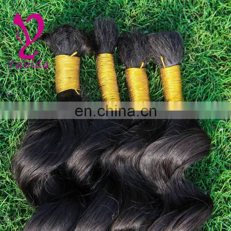 hot new products for virgin brizilian hair weaving thread