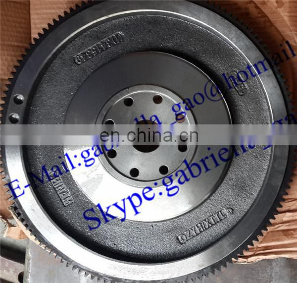 6BT engine flywheel 4939064
