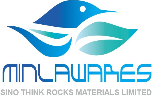 SINO THINK ROCKS MATERIALS LTD(HUILEI)