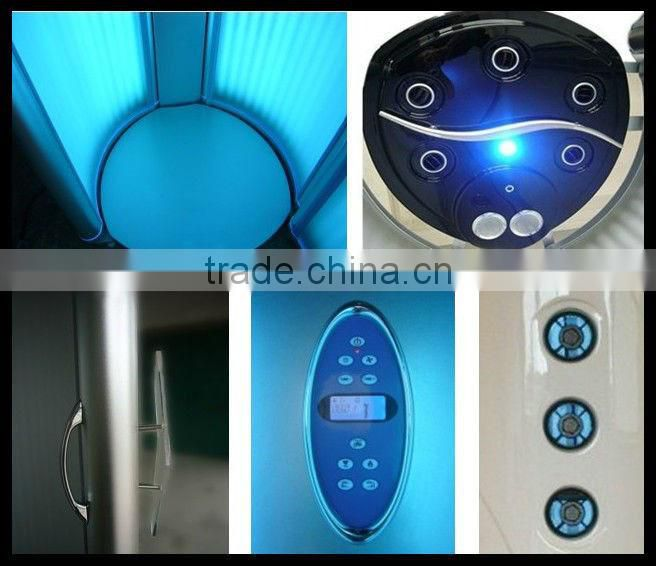 Solarium manufacturer offer Sun tanning machine with CE certification