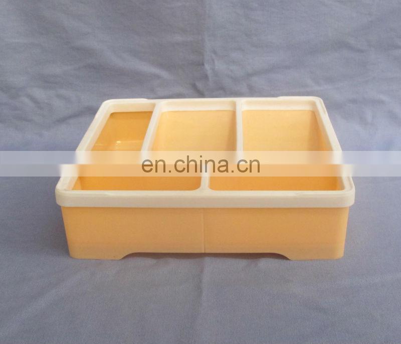 good quality multicell plastic storage rack