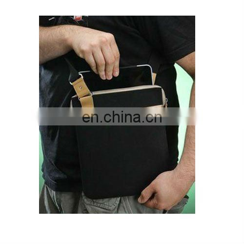 custom innovation notebook bag with your own design in competitive price