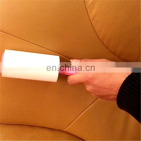 cleaning hair scurf Sticky Lint Remover Tacky Lint Roller
