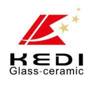 Guangdong Kedi Glass-Ceramic Industrial Co., Ltd