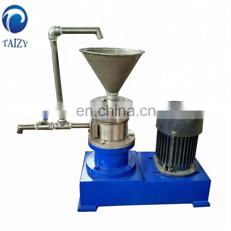Home peanut shea nut butter extraction machine making machine Image