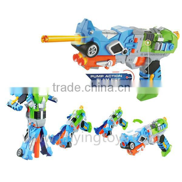 New item child play set plastic sniper toy gun