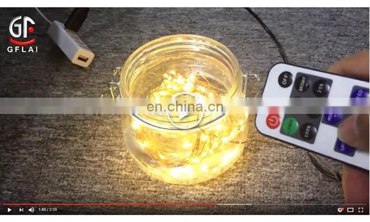 Wholesale Distributors Party Supplies 10M 33FT 100 LEDs 5V USB 12