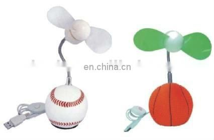 Football USB Mini Fan