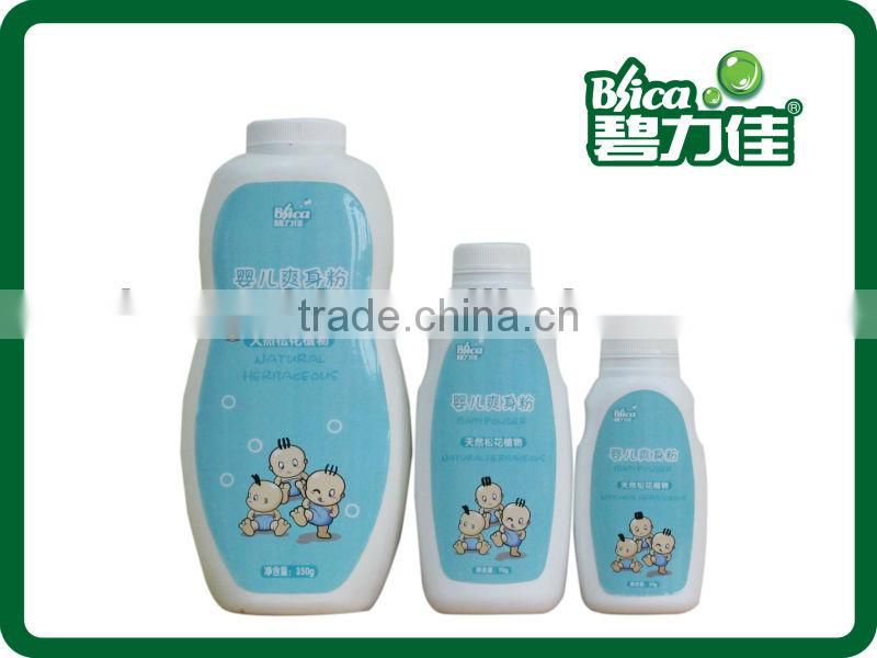 Baby oil Baby cosmetic Baby lotion Factory
