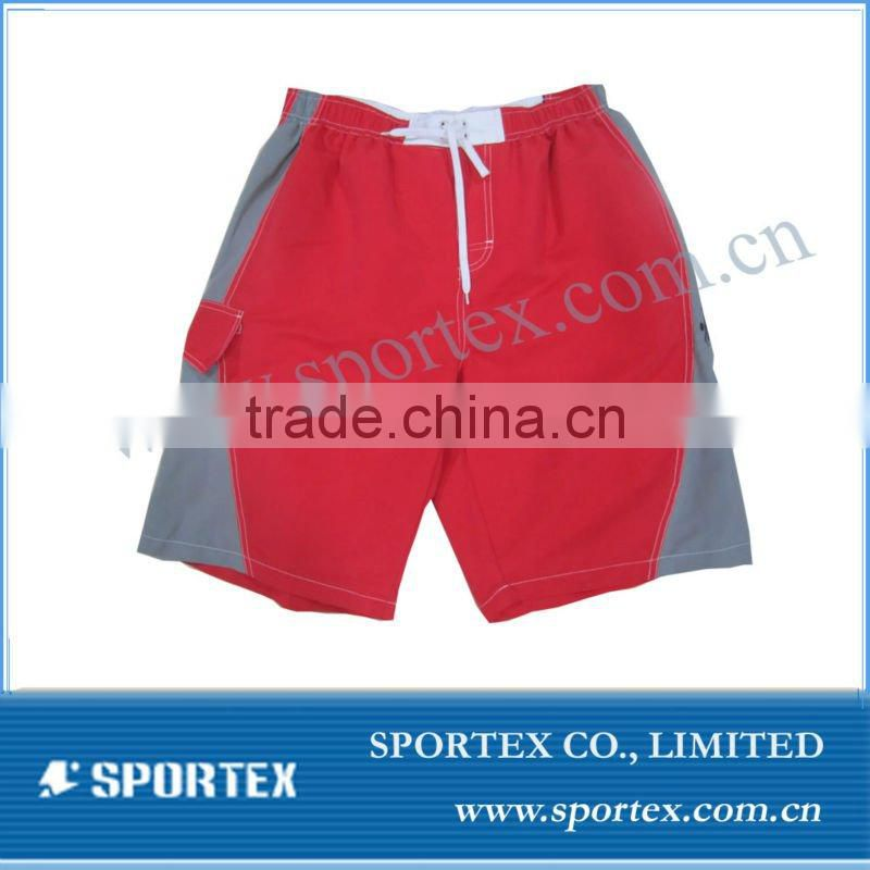 2013OEM fashion men's beach short