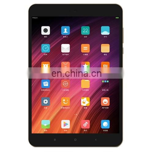 original Xiaomi MiPad3, 7.9 inch, 4GB+64GB world best selling products android tablet 4g lte