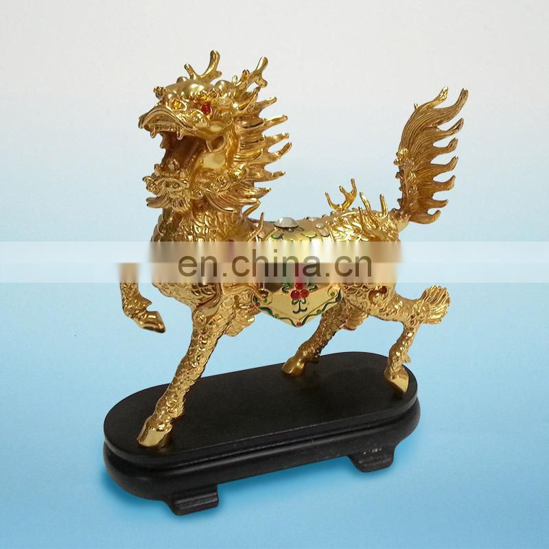 High quality custom antique china art sculpture for sale