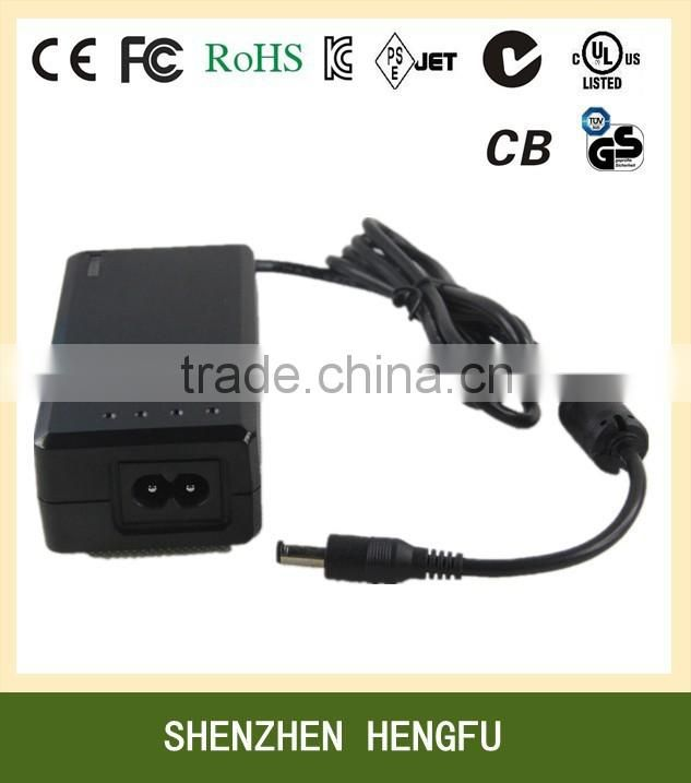 100-240V Power Adapter for handsfree Segway