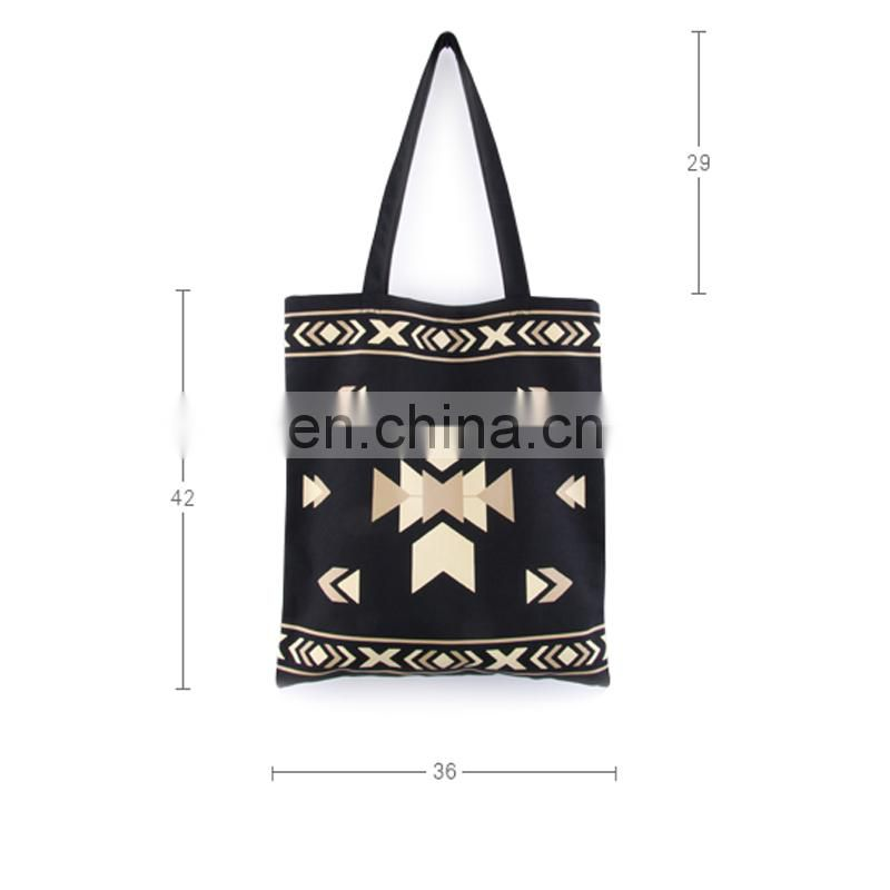 canvas cheap bag at low price for promotional