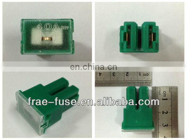 60A automotive fuse types