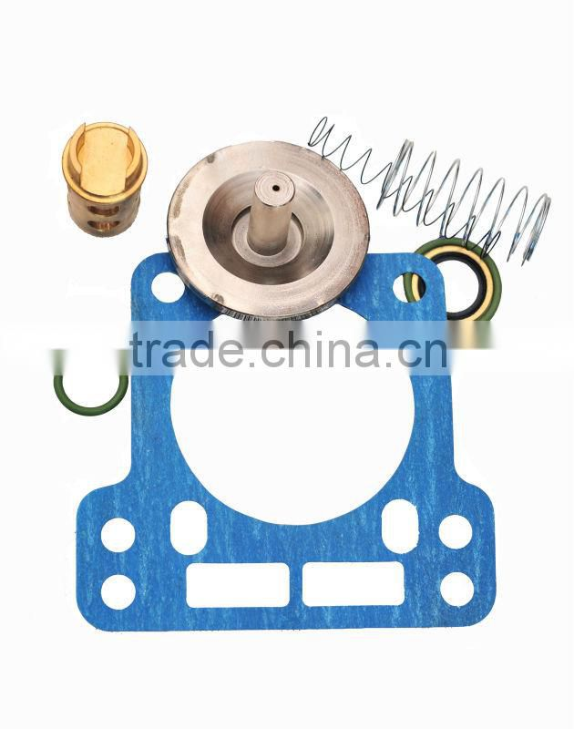 air compressor valve repair kit/MPV kit for air compressor/minimum pressure valve kit