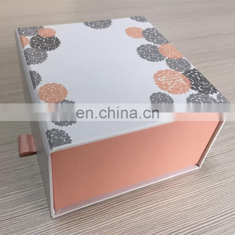 Cosmetic Paper boxes for beauty products packaging, small paper box design