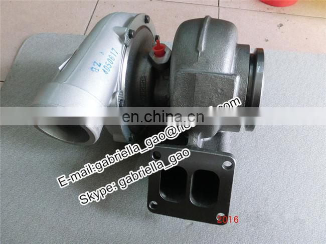 chinese kit supercharger 3525237 3525238 3803024