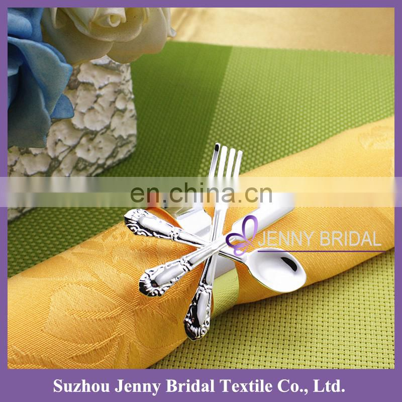 NR204-11 cheap wholesale napkin rings pearl napkin rings