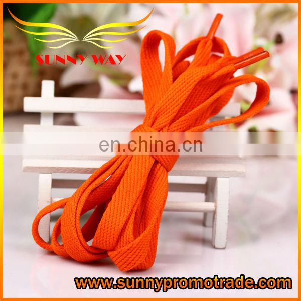 Promotion high quality round hiking shoelace charm
