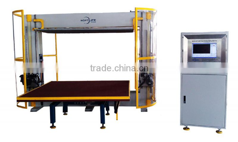CNC Foam Contour Cutting Equipment (SL-CC-1Z/T)