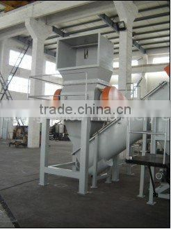 plastic reuse machinery