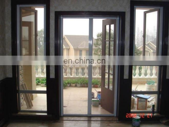 Aluminum push-pull door, aluminum door,balcony door