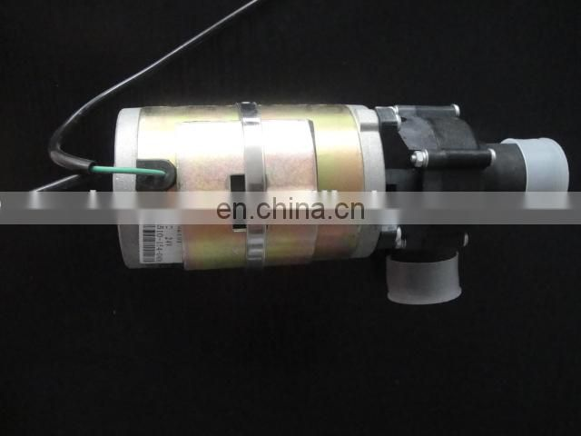 Passenger bus water pump 24V 75W Flow: 5000L/h