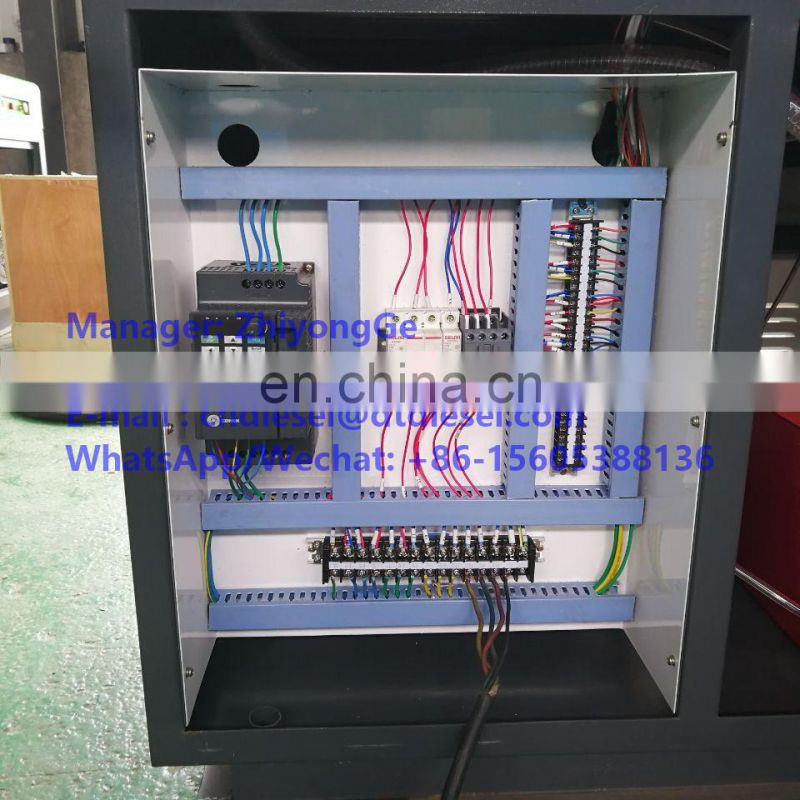 EUS2000L EUI EUP INJECTOR TEST BENCH FOR M11 C15 E3 EUI INJECTOR
