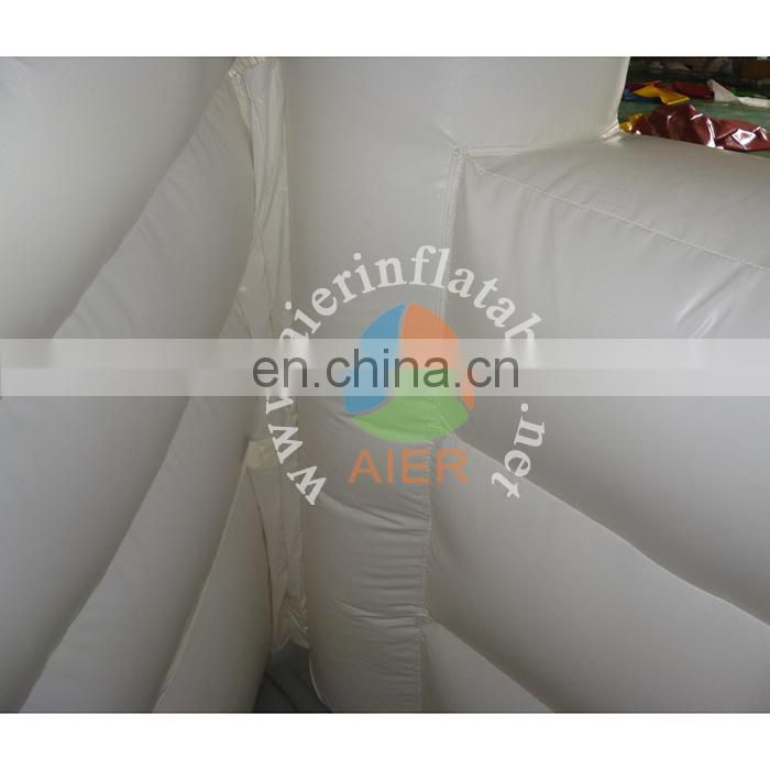 Customized inflatable bouncer / white latin bouncer castle inflatable / factory price inflatable jumping castle