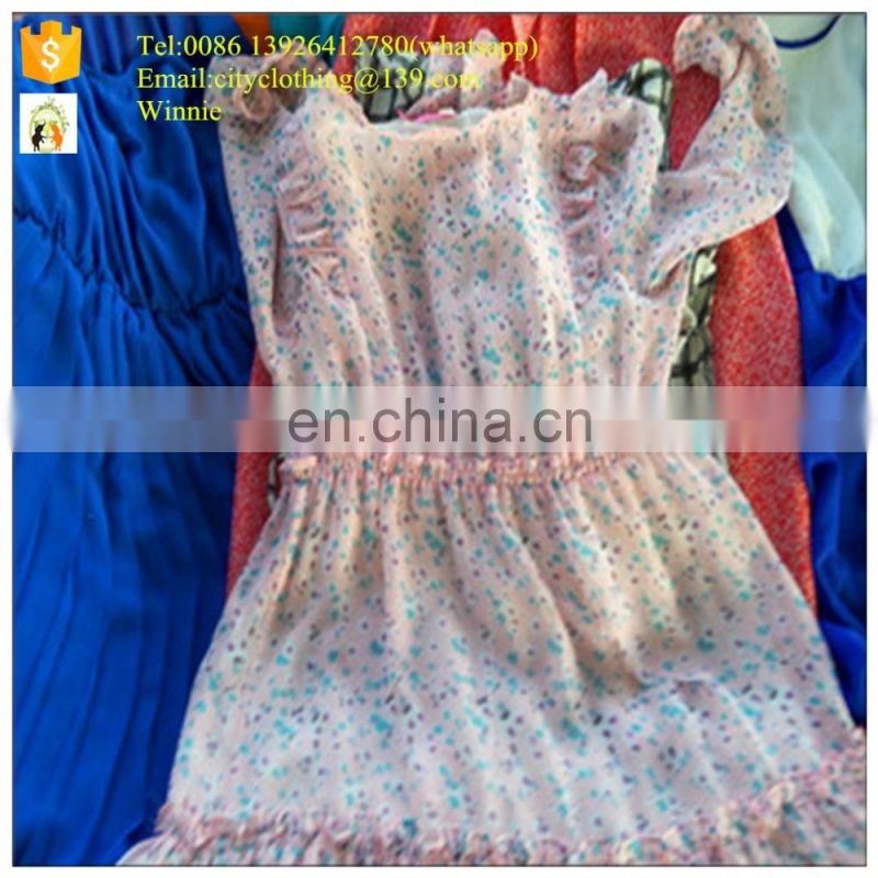 buy used clothes in kg mixed rags