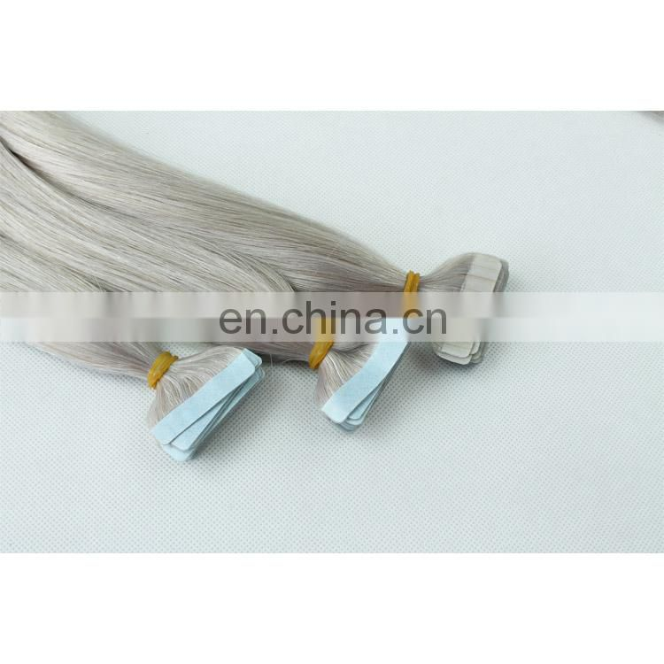 wholesale best tape in hair extensions seamless tape in hair extensions