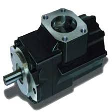 0513r18c3vpv130sm14xz00p2m58.0consultsp Clockwise / Anti-clockwise Rexroth Vpv Hydraulic Gear Pump Environmental Protection Image