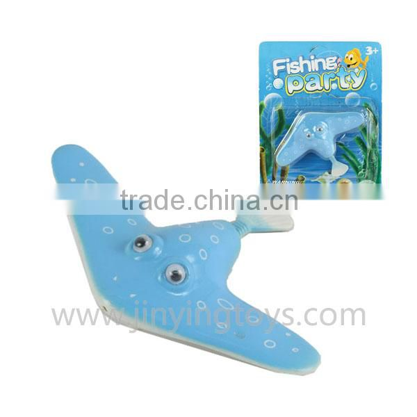 Newest play toy wind up fish toy animal toys for kids baby bath tub toy fish