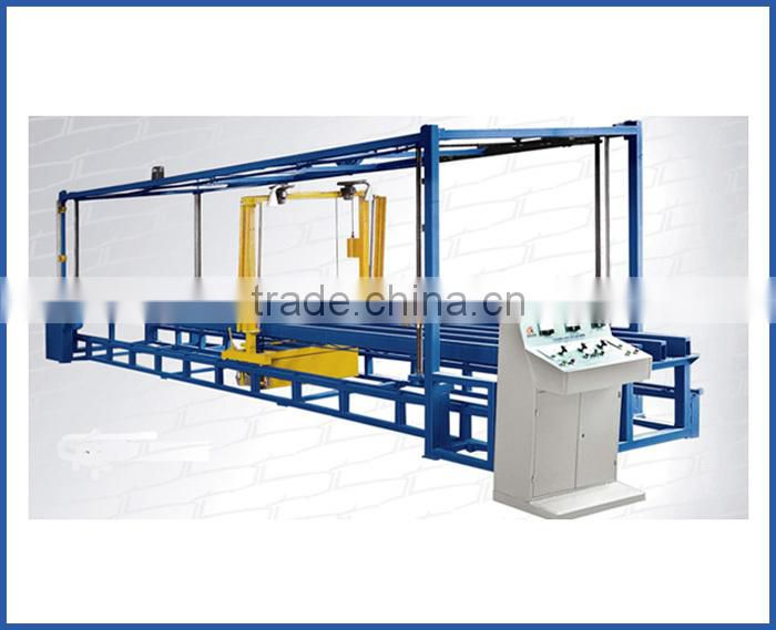 CE best sale EPS foam cutter for foam board