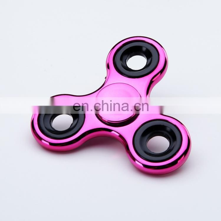 2017 New Decompression toys hand spinner cheap fidget spinner