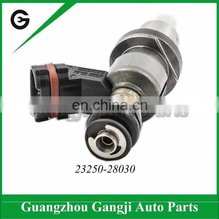 For Toyot Avensis RAV4 OPA VISTA Replacing Cheap Price Fuel Injector Nozzle Solenoid Assembly 23250-28030