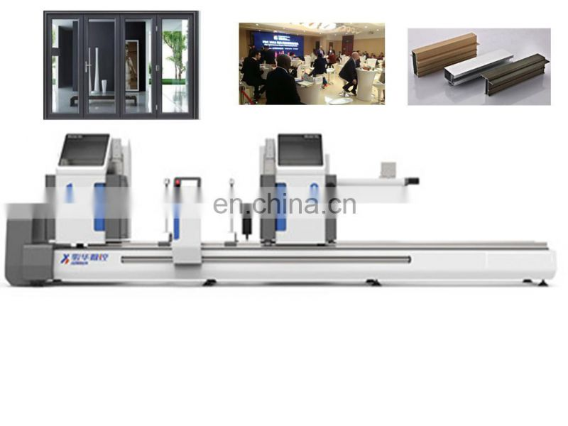 Double-head&cnc cutting saw machine Add to Fa vorites Window Glazing Bead in China