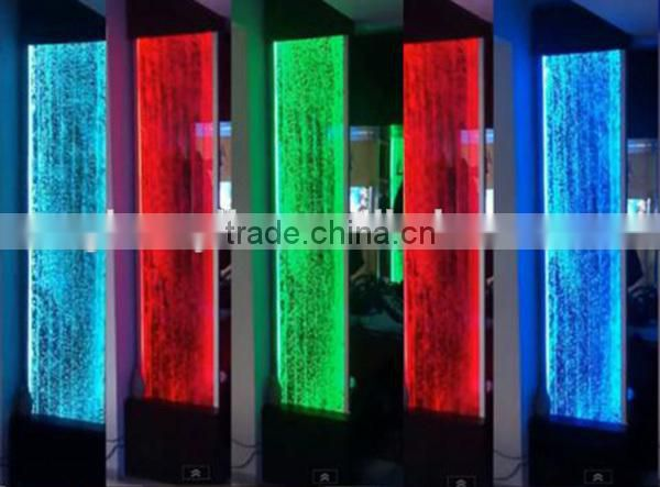 Plexigl Bubble Wall Panel Room