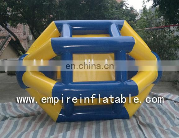 NEW inflatable water canister/water walker