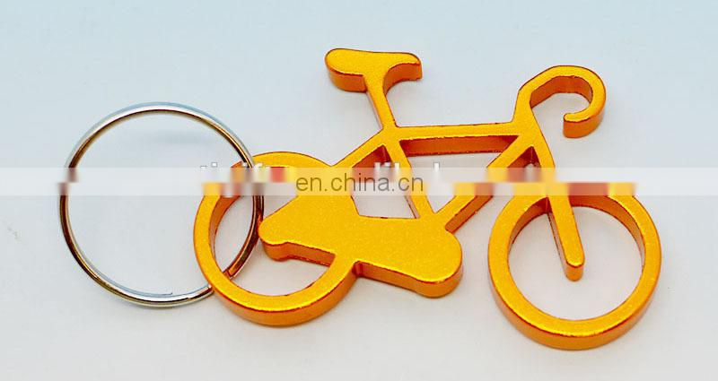 Artigifts promotion cheap custom keychain bottle opener
