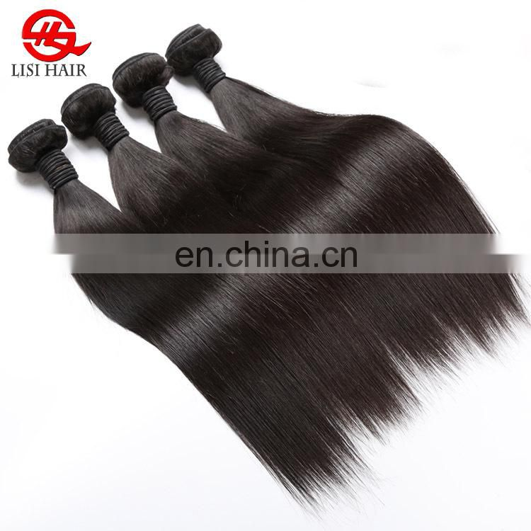 Straight No Shedding The Best Virgin Indian Hair Extensions Wholesale
